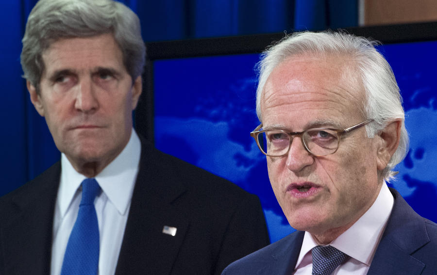 Палестина и Израиль возобновят переговоры через две недели