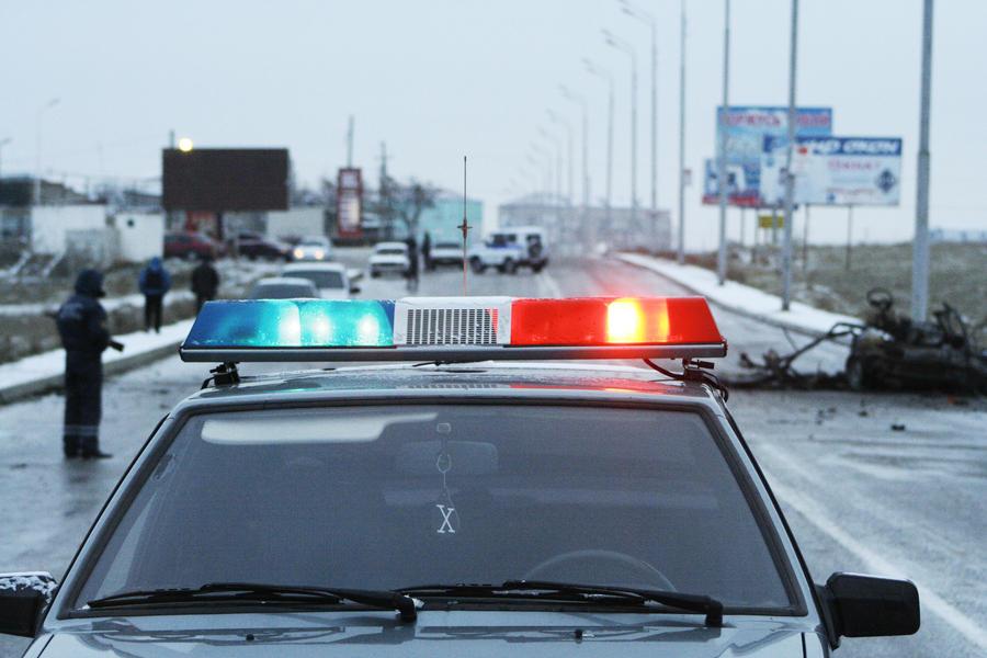В Дагестане при взрыве автомобиля погиб помощник прокурора Буйнакска