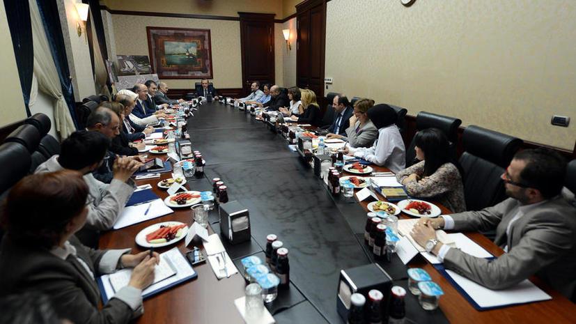 Переговоры в Анкаре: Эрдоган согласился отложить снос парка Гези и пообещал наказать жестоких полицейских