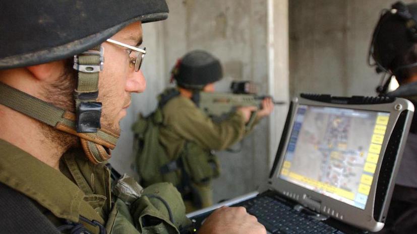 Израильских военных отучат от социальных сетей