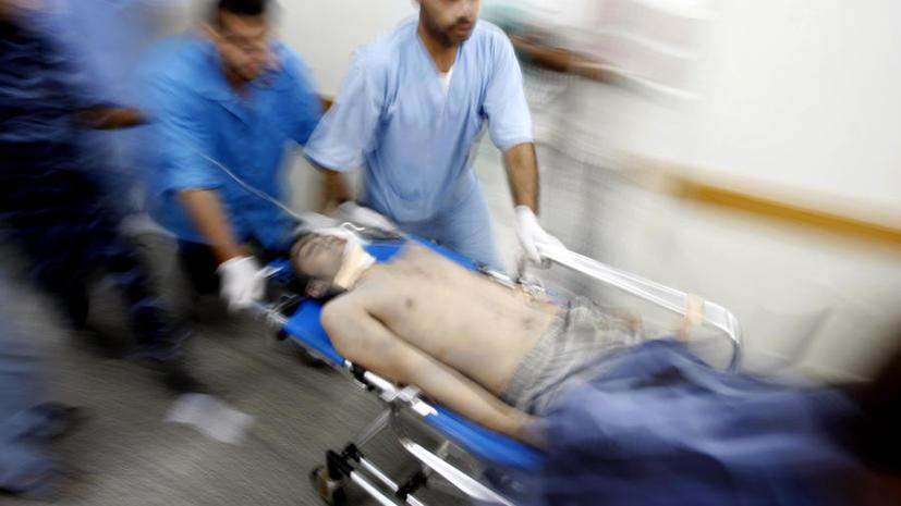 В результате автобусной аварии в Египте пострадали трое россиян