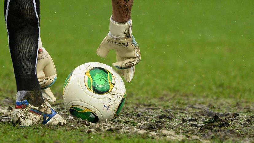 Большой футбол из Москвы перебежал на маленькие стадионы — крупные арены превратились в «огород»