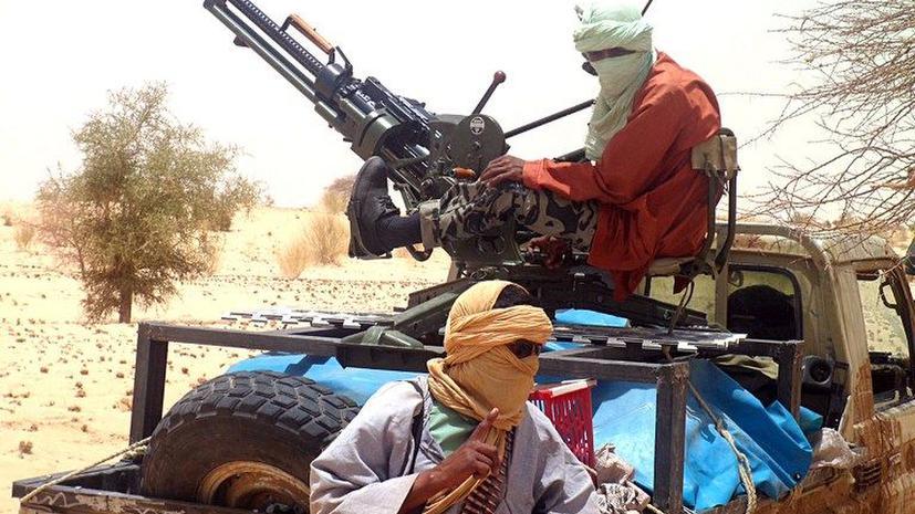 Human Rights Watch: «Арабская весна» привела к власти исламистов и ослабила права человека