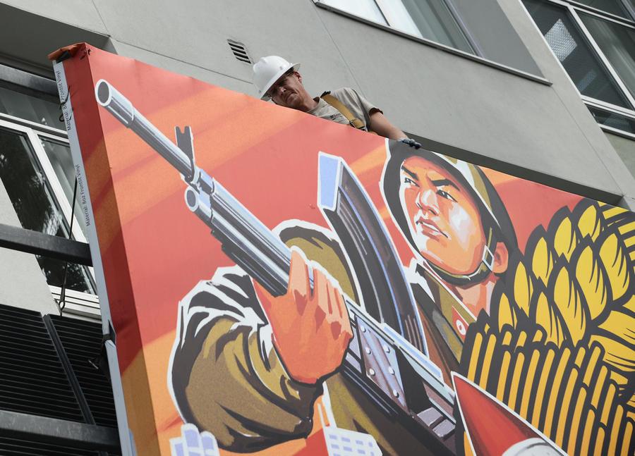 Из американского кинопроката исчезают фильмы, где одним из антигероев является лидер Северной Кореи