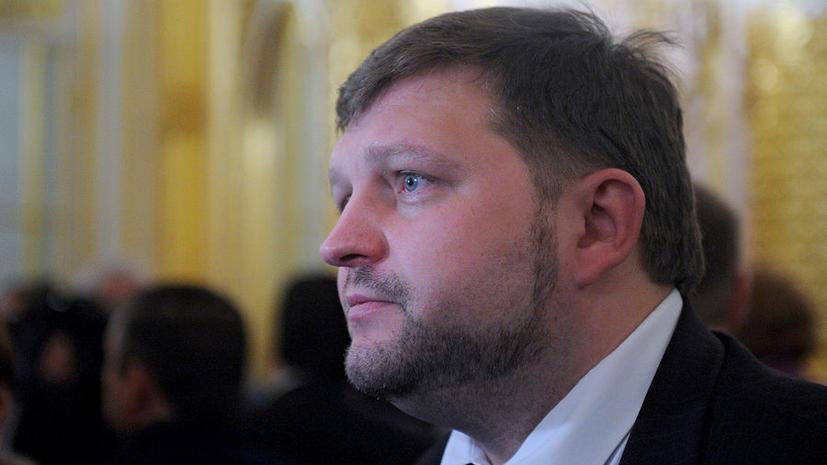 Депутаты законодательного собрания Кировской области 14 февраля рассмотрят вопрос о недоверии Белых