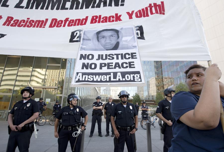 Деньги на новый пистолет для Циммермана собирают всем Огайо