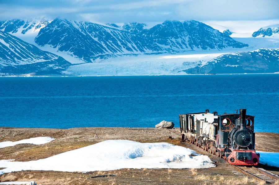 Норвегия снимет политический сериал о российской оккупации
