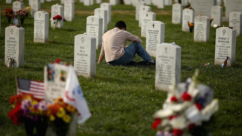 Американцы выступают против нового вторжения в Ирак