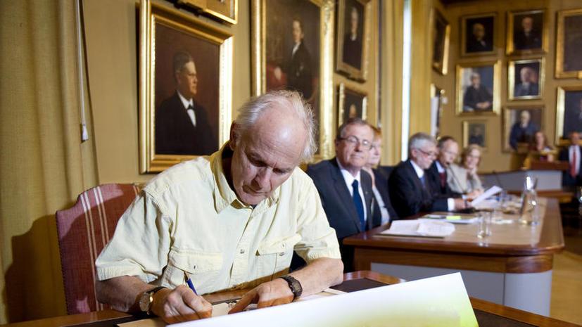 Нобелевские лауреаты обратились к Владимиру Путину с просьбой отменить закон о пропаганде нетрадиционных отношений