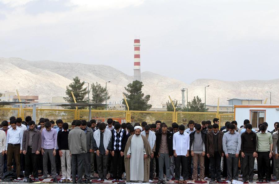 Иран будет покупать у Зимбабве уран для своих АЭС