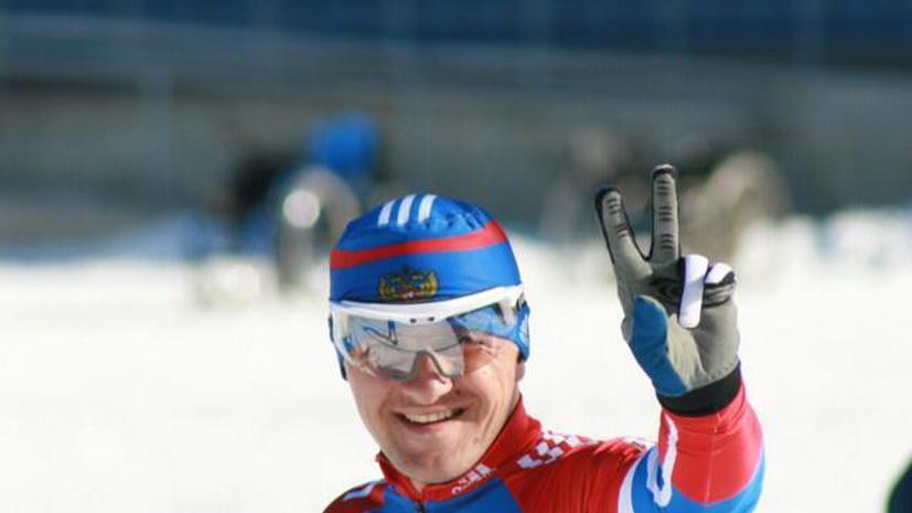 Первое золото Паралимпиады российской сборной принёс биатлонист Роман Петушков