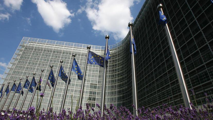 Чиновник Евросоюза: Ряд стран-членов сообщества опасаются, что Россия примет ответные меры на введение санкций