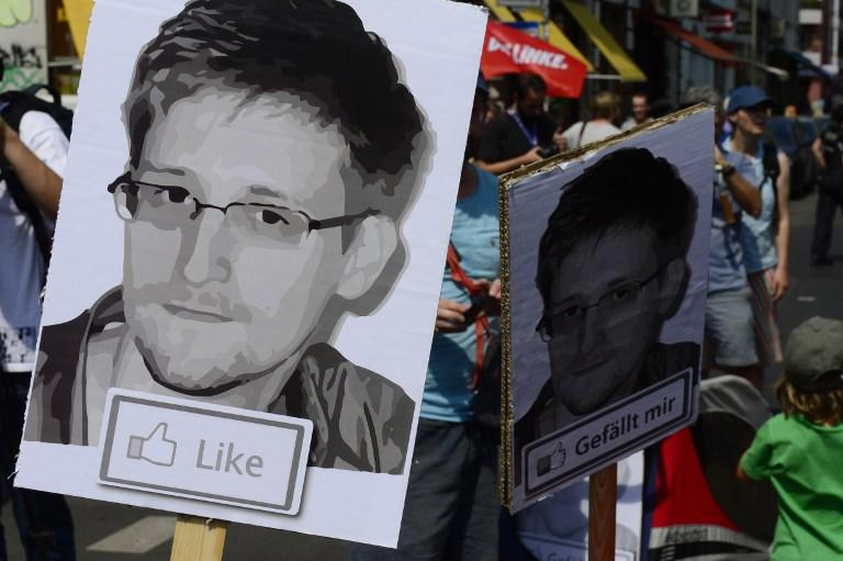 Сноуден: Американские СМИ перестали выполнять функцию контроля за правительством