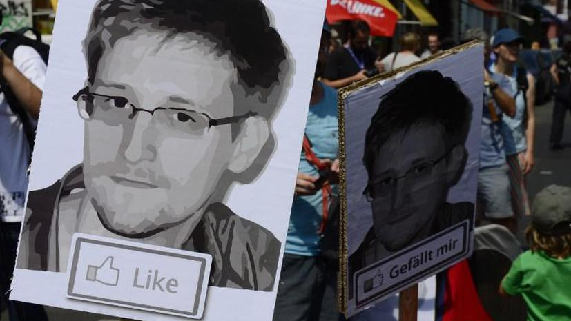 Разоблачения Сноудена: Британская база на Ближнем Востоке перехватывает электронную переписку арабских стран