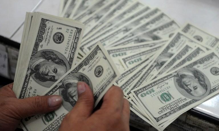 Госдолг США достигнет к 2040 году 200% от ВВП - эксперты