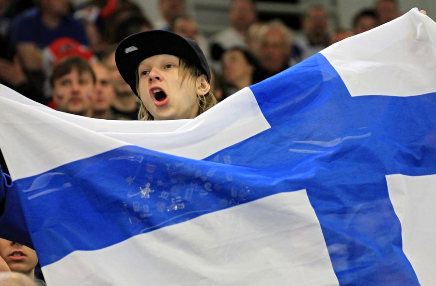 «Русификация» Финляндии: русскоязычное население скандинавской страны стремительно растёт