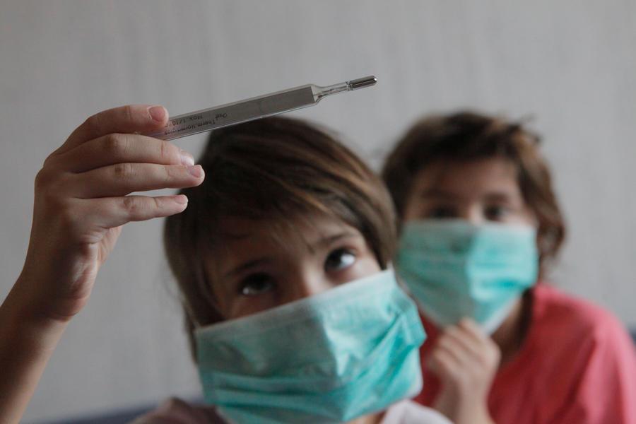 Ртутным градусникам осталось семь лет: ВОЗ признала прибор токсичным для людей