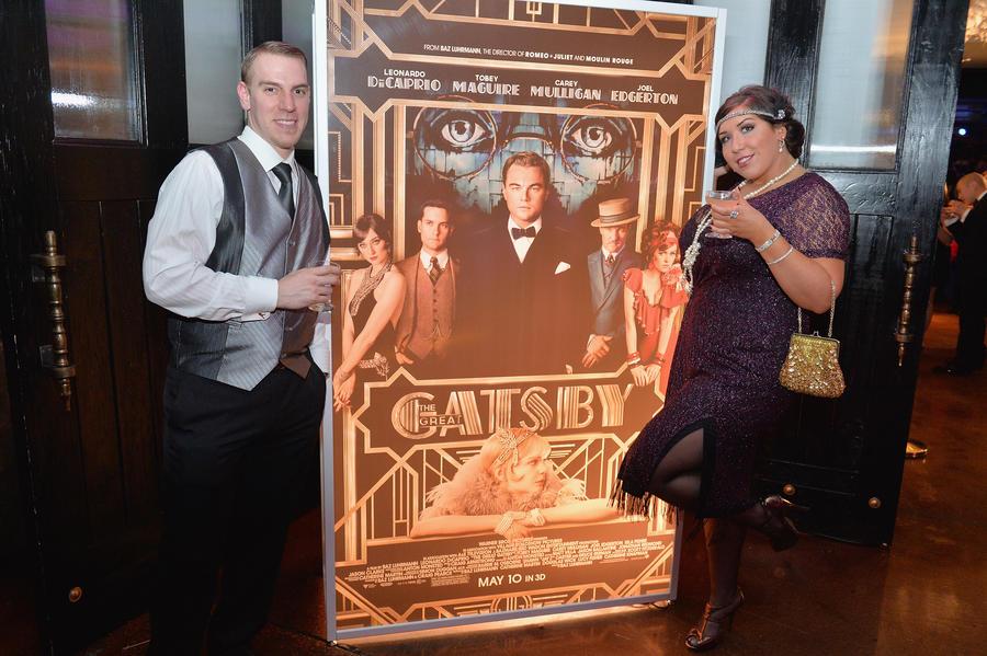 Кинокритики разнесли «Великого Гэтсби»: Это великое разочарование