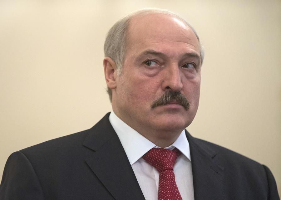 Александр Лукашенко: Россия может увеличить число боевых самолётов на территории Белоруссии