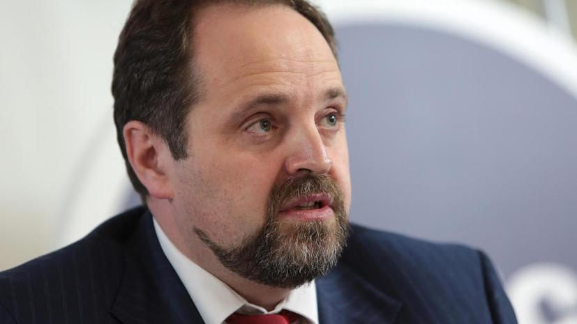 Глава Минприроды обнародовал данные о российских запасах нефти