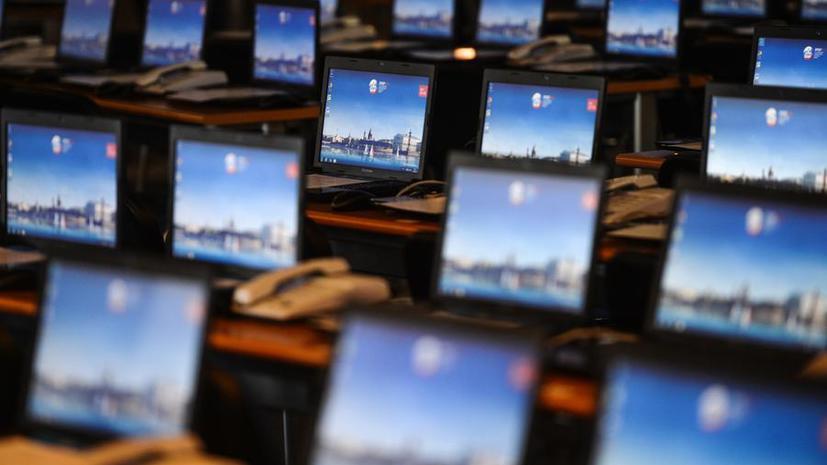 Российские производители рассчитывают увеличить долю компьютерного производства