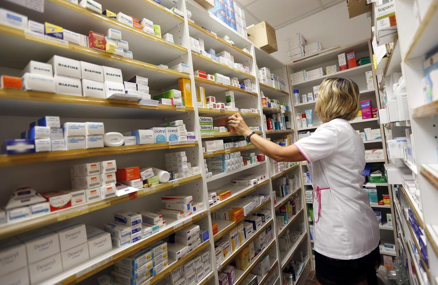 Американская компания в 55 раз подняла цену на жизненно важное лекарство