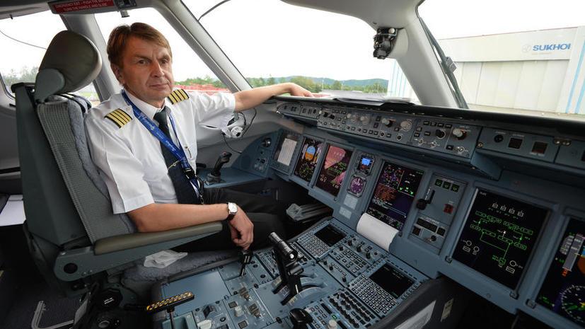 Депутаты требуют проверить профпригодность лётчиков всех авиакомпаний