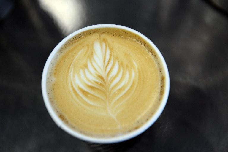 Кофейный принтер: сеть тайваньских кофеен предлагает напечатать портрет клиента на пенке латте