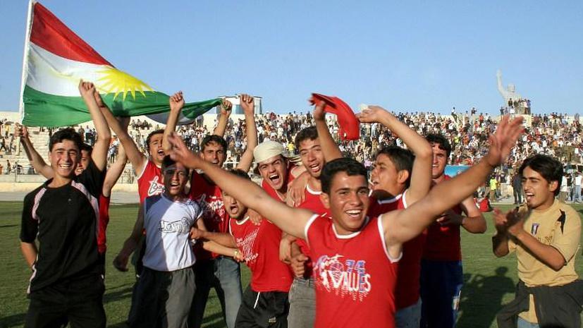 Иракский болельщик «Барселоны» отрезал голову своему приятелю – фанату «Реала»