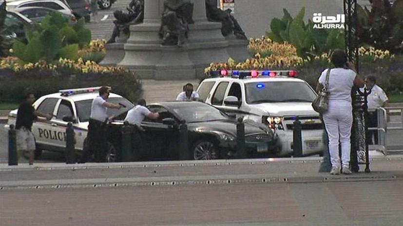 Полиция не имела права стрелять в безоружную женщину с ребёнком – сестра погибшей в Вашингтоне