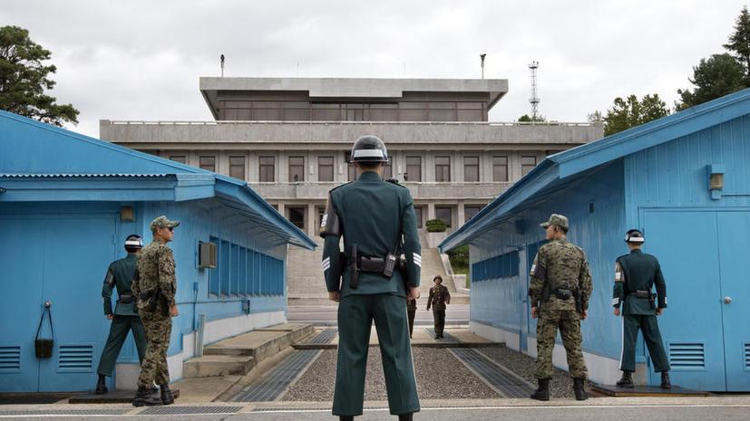 Нарушители границы между Кореями отсидели три года в тюрьме КНДР и теперь рискуют получить новый срок в Сеуле