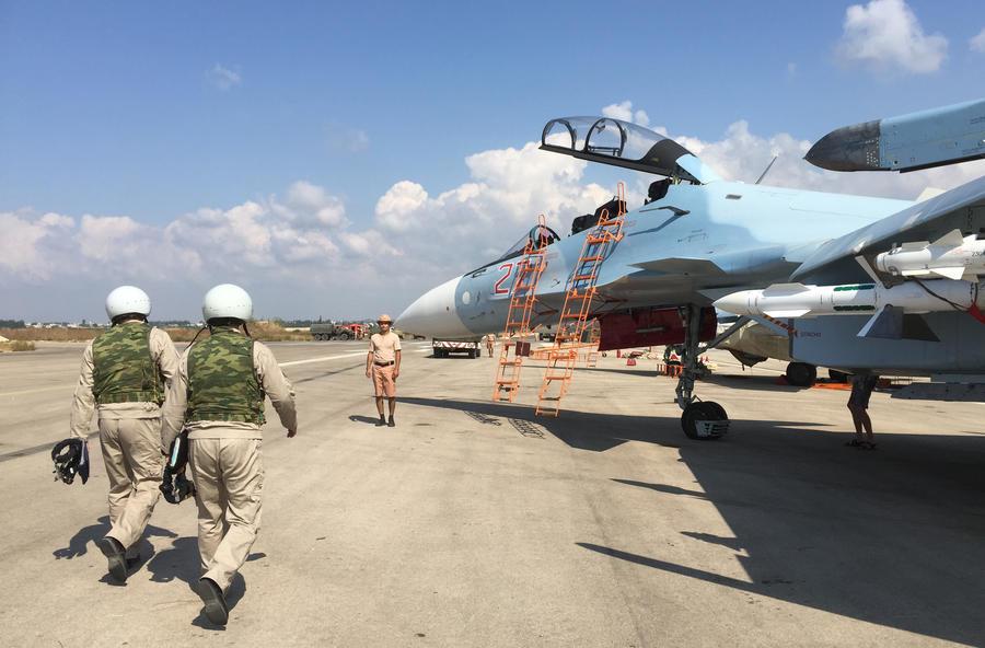 Меньше слов, больше дела: итоги первой недели операции РФ в Сирии