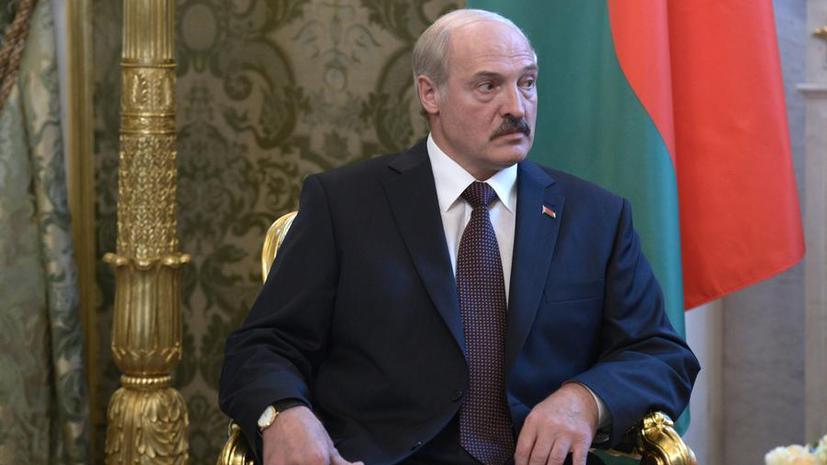 Александр Лукашенко произвёл масштабные перестановки в высшем руководстве страны