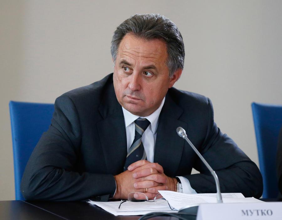 Виталий Мутко: Россия выиграла Универсиаду в честной борьбе