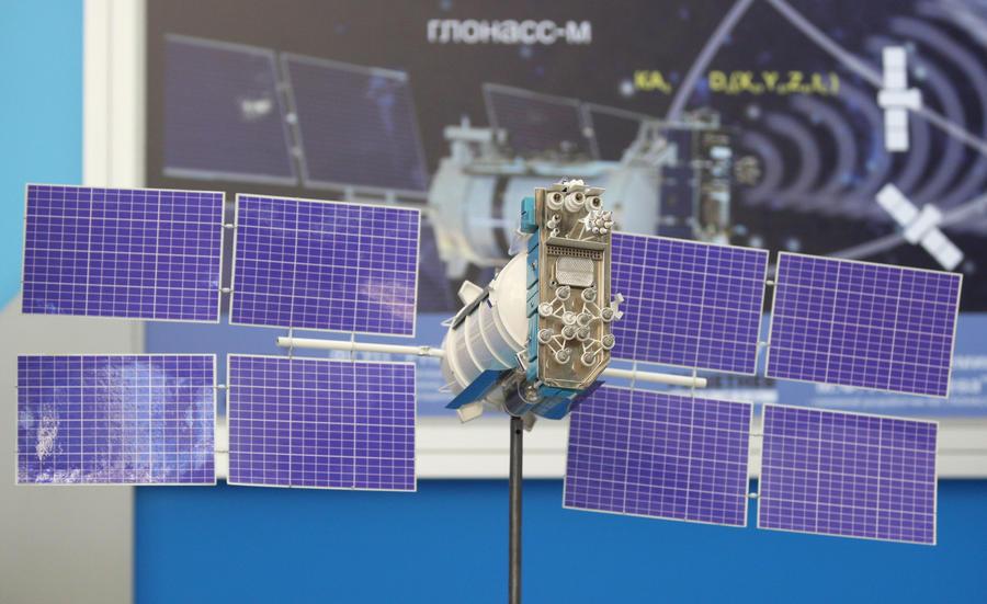 Новый куратор ГЛОНАСС не торопится внедрять навигационные технологии