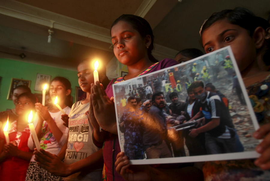 ЮНИСЕФ: Землетрясение в Непале повлияло на судьбы миллионов детей