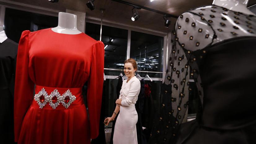 Правительство создаст «Сколково» в индустрии моды