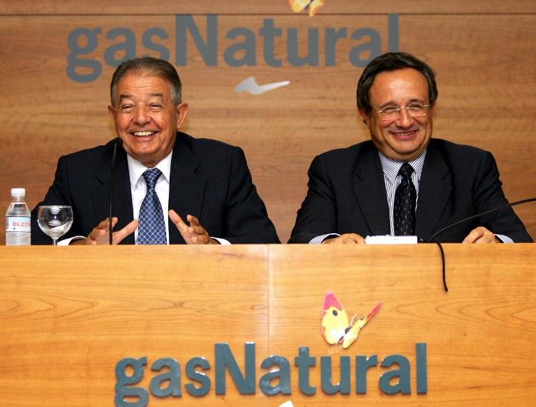 Украина втянула Испанию в газовый скандал