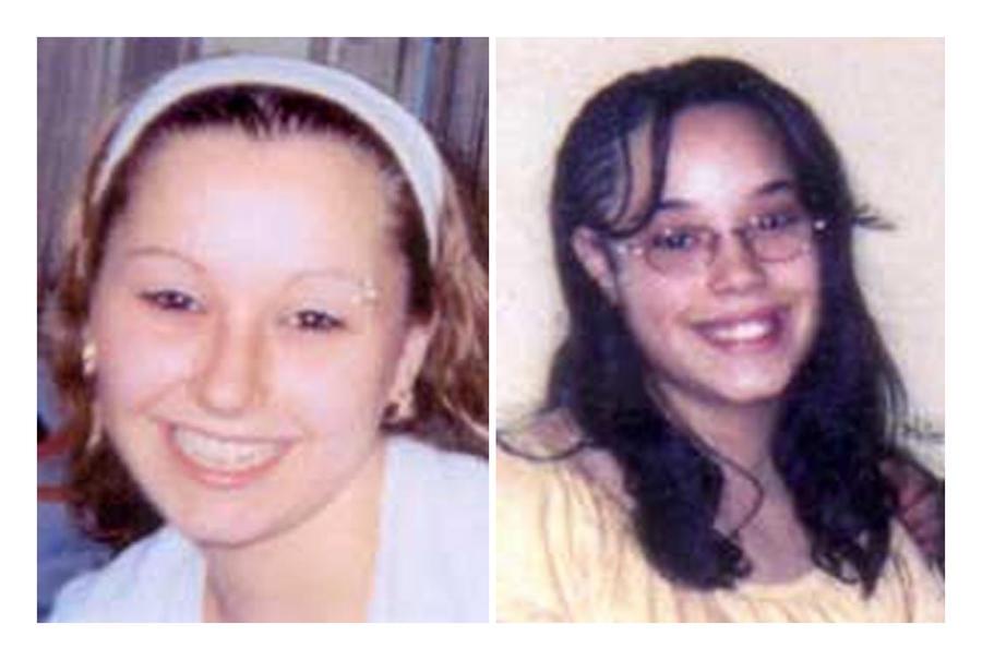 Полиция США обнаружила пропавших десять лет назад девушек в доме троих мужчин