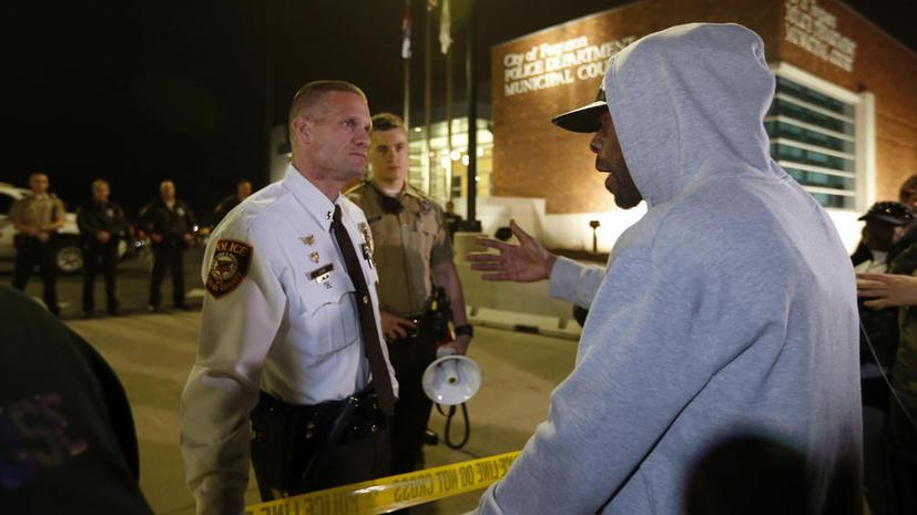 Правозащитники в США бьют тревогу: полицейские ежегодно убивают сотни психически больных людей