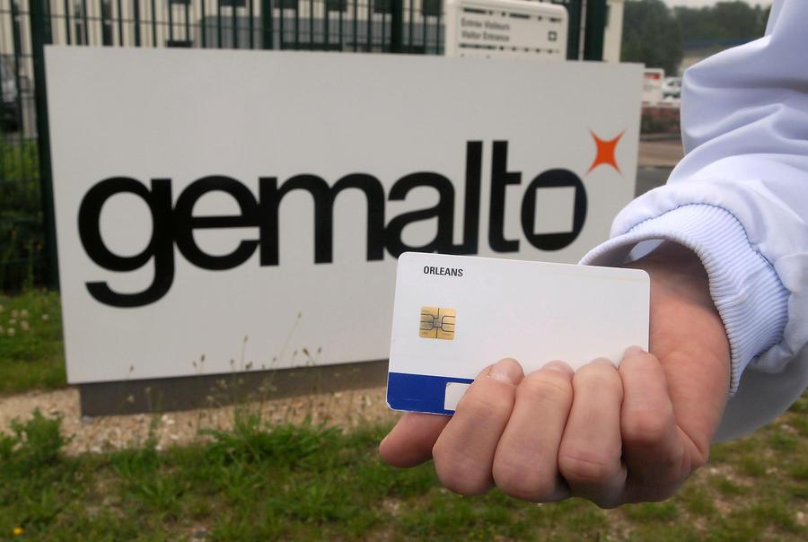 Спецслужбы США и Великобритании взломали сеть крупнейшего производителя сим-карт в мире