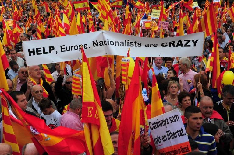 Жители Каталонии выбирают новый парламент, который определит судьбу автономии в Испании и ЕС