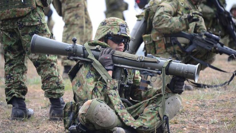 Доклад: две трети американских военных в Японии, совершив сексуальные преступления, избежали тюрьмы