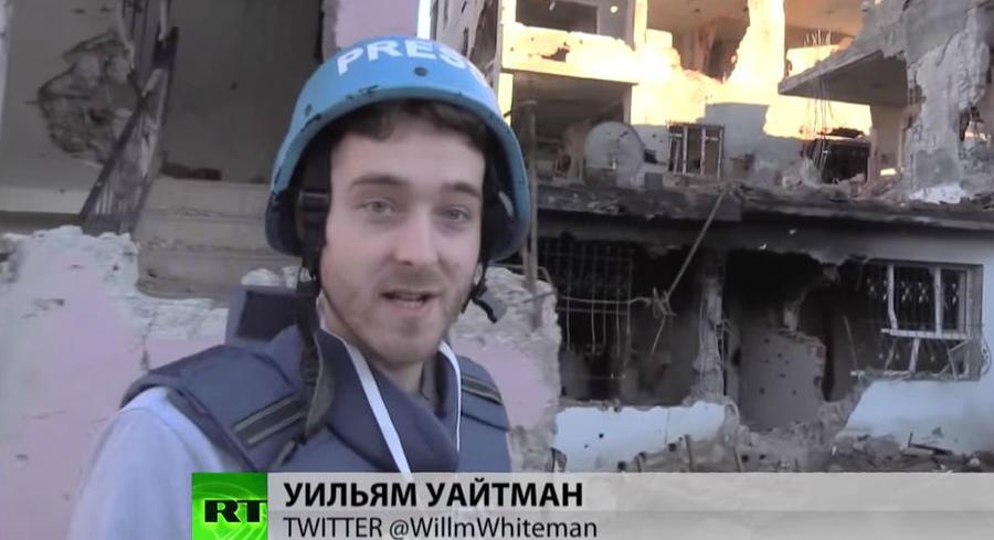 #JusticeForKurds: российские СМИ заинтересовались репортажем RT о возможном геноциде курдов в Турции