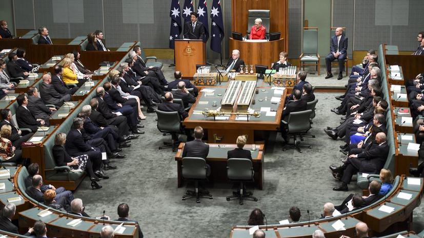 Журналистам в Австралии может грозить до 10 лет тюрьмы за освещение деятельности спецслужб