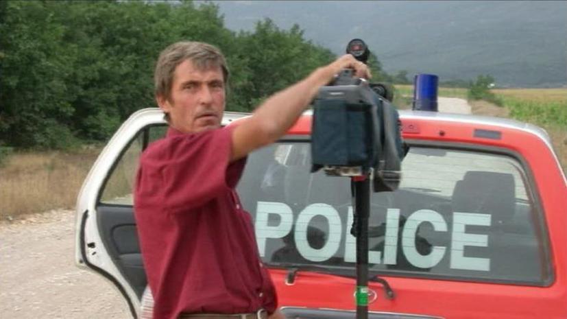 Западные телеканалы обошли вниманием новость о гибели оператора Первого канала