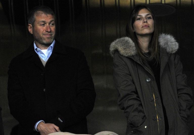 Дочери российских олигархов предпочитают острова
