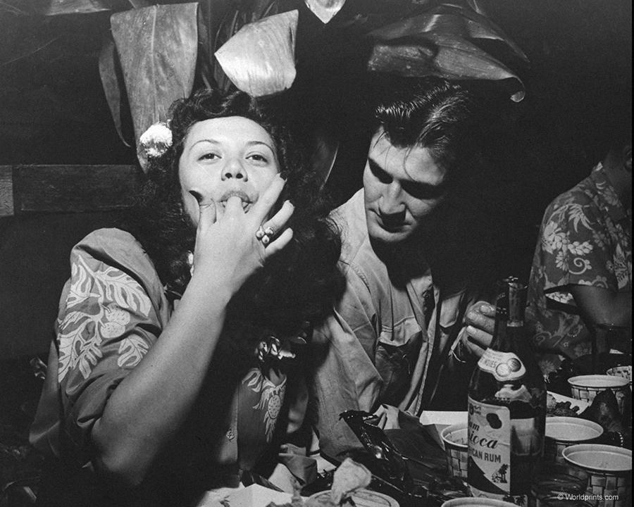 Американский десант во время Второй мировой войны искал в Нормандии «эротических приключений»