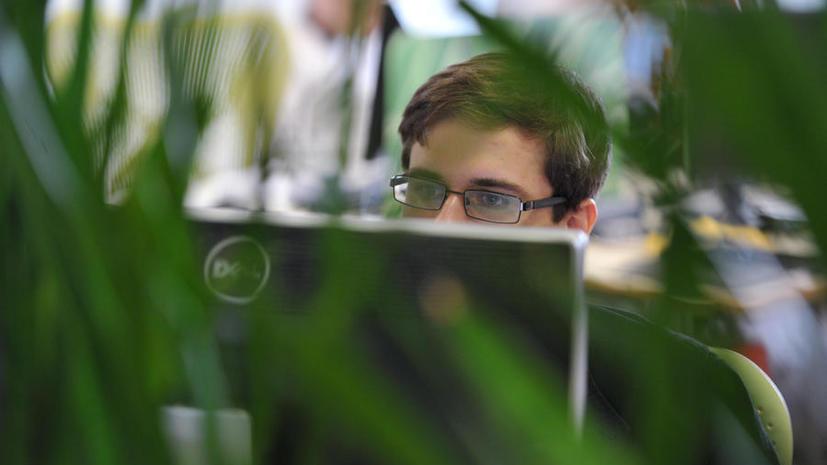 Доклад: 1,2 млн россиян пользуются исключительно мобильным интернетом