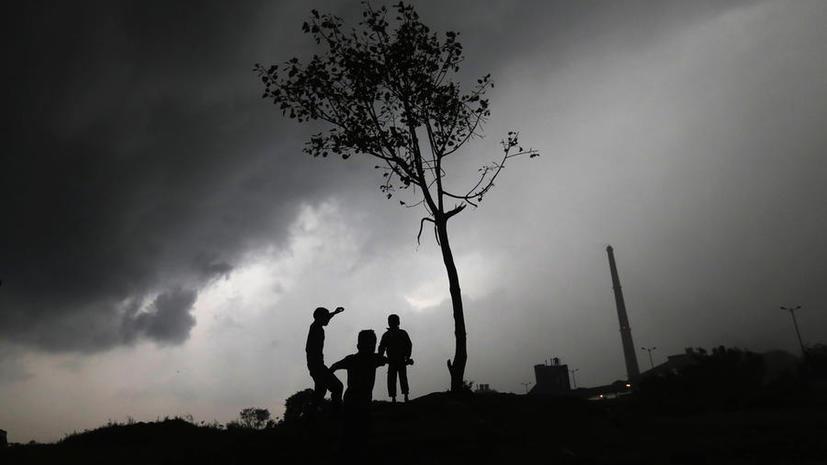 «Делай грязь!»: как американские военные использовали климатическое оружие во Вьетнаме